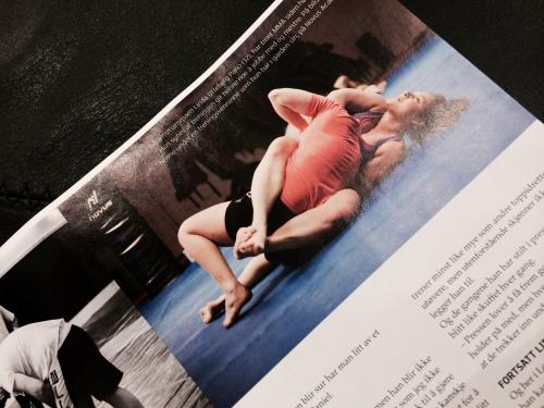 Lørenskog magasin