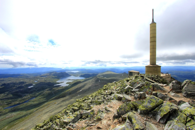 Gaustatoppen,_Telemark_2012