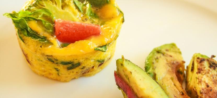 Egg til frokost / Eggs forbreakfast