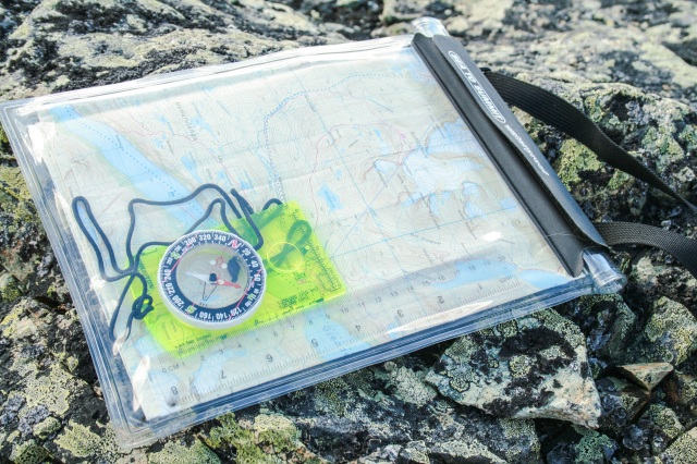 kartkompass