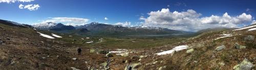 panoramafjell