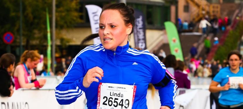 Fra 1 mil til halvmaraton på 8uker??