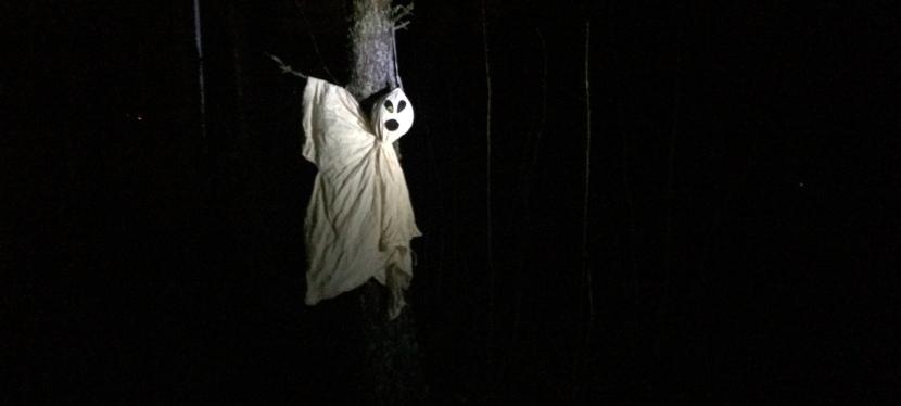 Alternativ halloween feiring