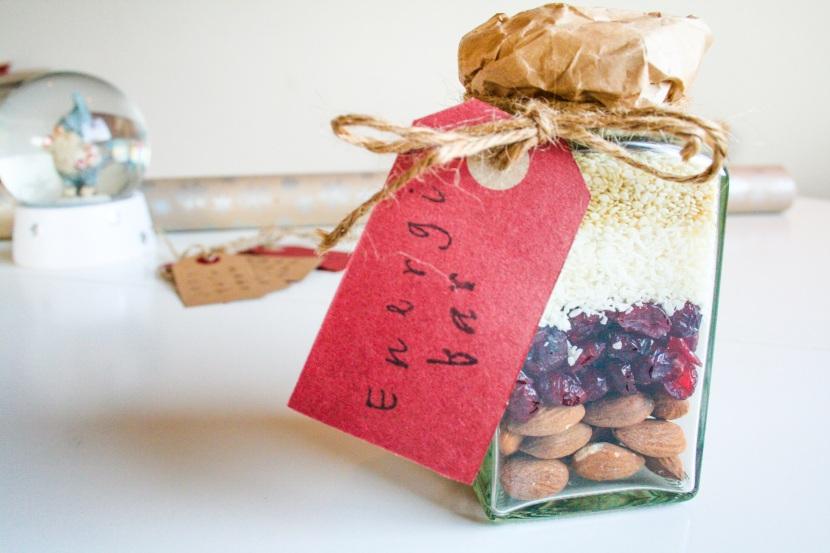 DIY julegave tilaktivepersoner